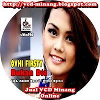 Ovhi Firsty - Bukan Dia (Full Album)