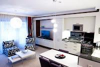 116-residence-şişli-otel