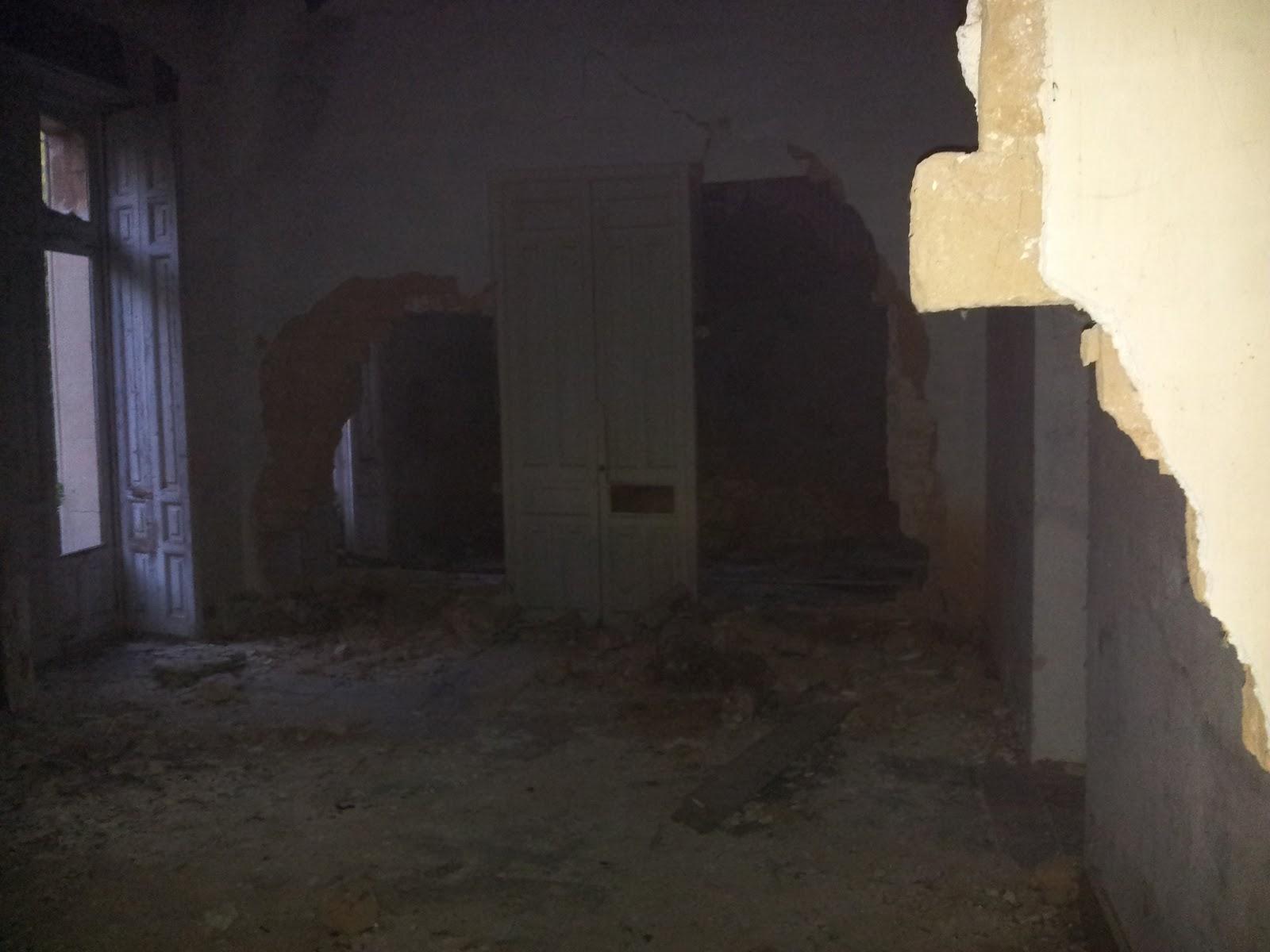 exploradores albacete: Palacio de los Gosalvez
