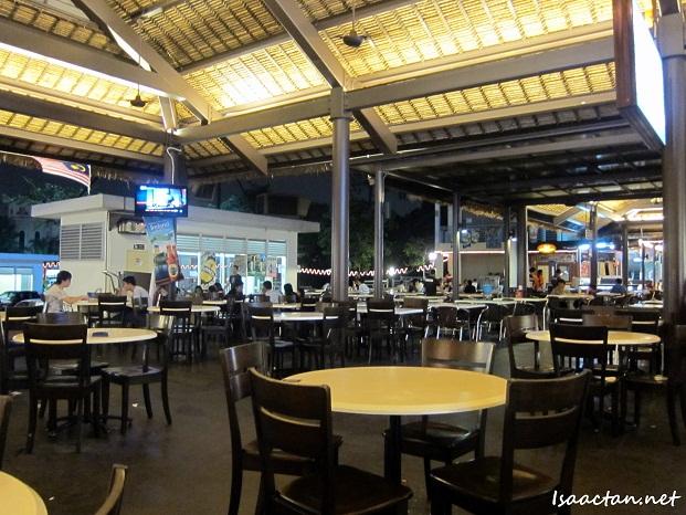 Events food tech travel asia cafe for Food bar kota damansara