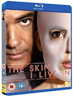 The Skin I Live In 2011