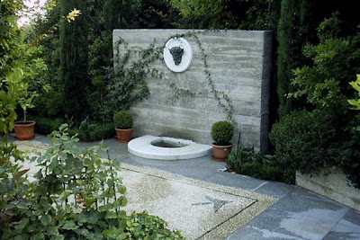 Decoraciones y modernidades modernos patios o jardines for Patios y jardines modernos