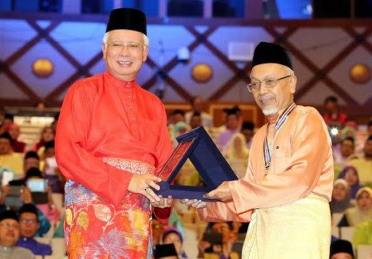 Tan Sri Sheikh Ghazali Abdul Rahman