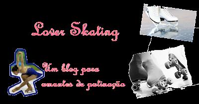 Lover Skating