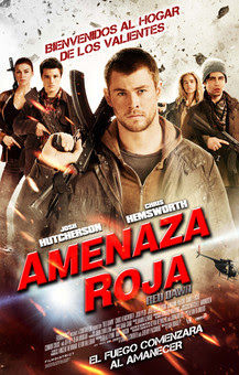 Red Dawn (Amanecer Rojo)
