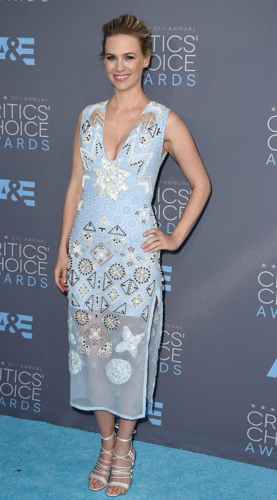 look midi critics choice 2016