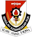 Logo SK Kua