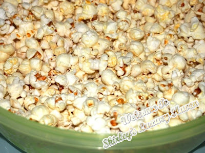 happy call buttered popcorn recipe