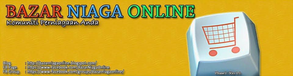 Bazar Niaga Online