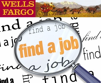 Apply for Careers at Wells Fargo on WellsFargo.com/Careers