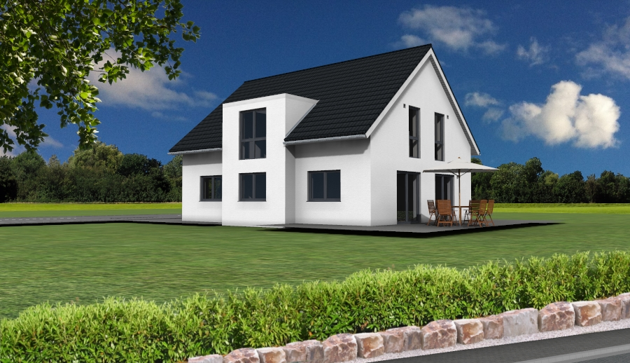 hausbau niederzier mit 4life bauanlaufgespr ch. Black Bedroom Furniture Sets. Home Design Ideas