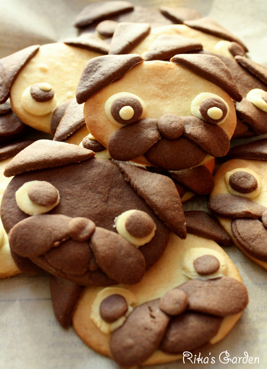 biscotti carlino♪