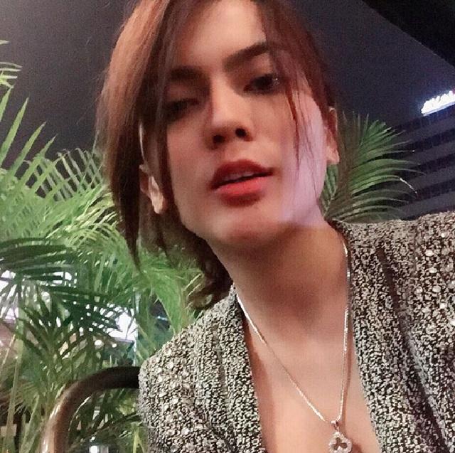 Foto Anggita Sari Paling Top Cer !!