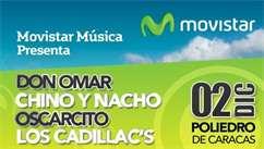 Movistar Música 02/12/2012