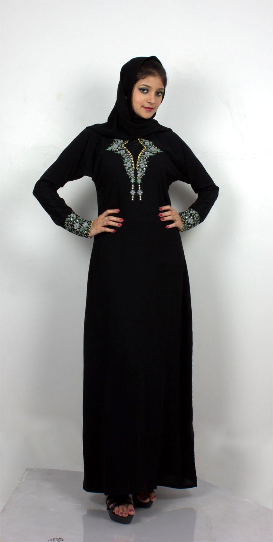 islamic attire