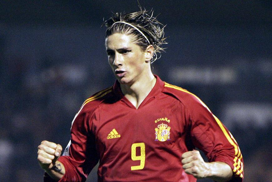 Famous Spanish Soccer Players