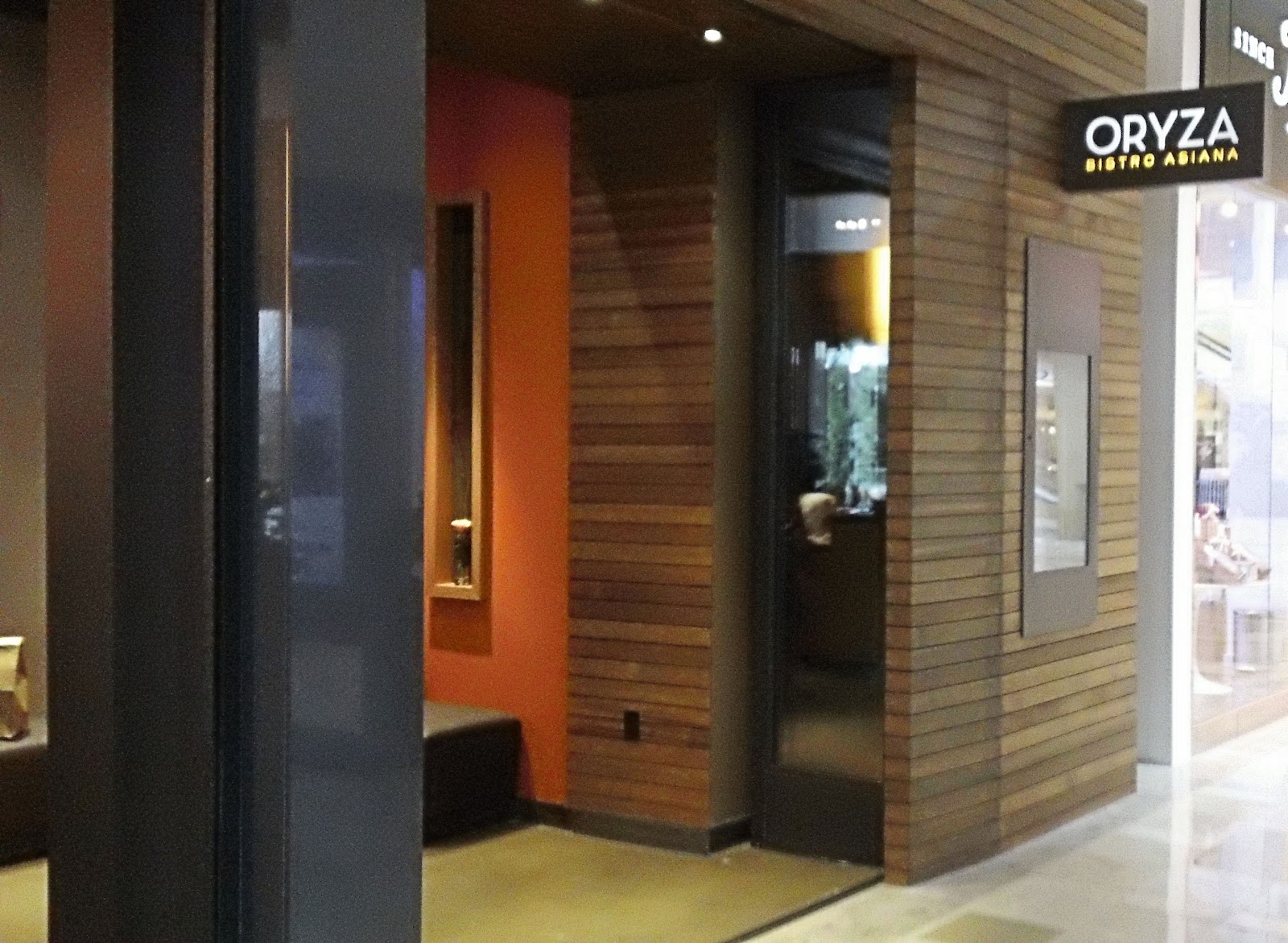 Because the Panoramic Door system is hingeless the staff at Oryza can slide the panels around in different configurations to block direct sunlight or the ... & Panoramic Doors Pezcame.Com