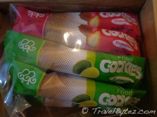 Kobayashi Cookies