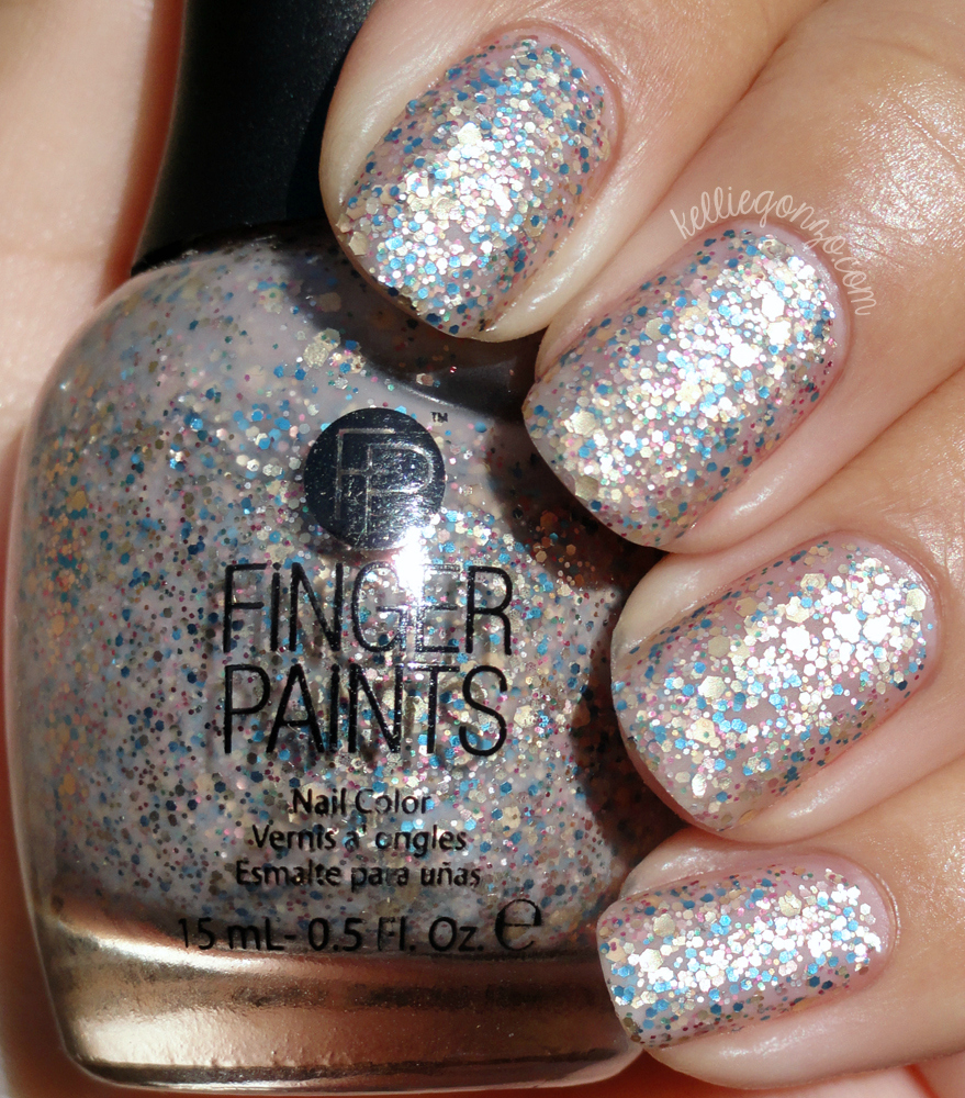 FingerPaints Hollywood Decadence