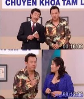 Chứng Bệnh Nan Y - Chung Benh Nan Y