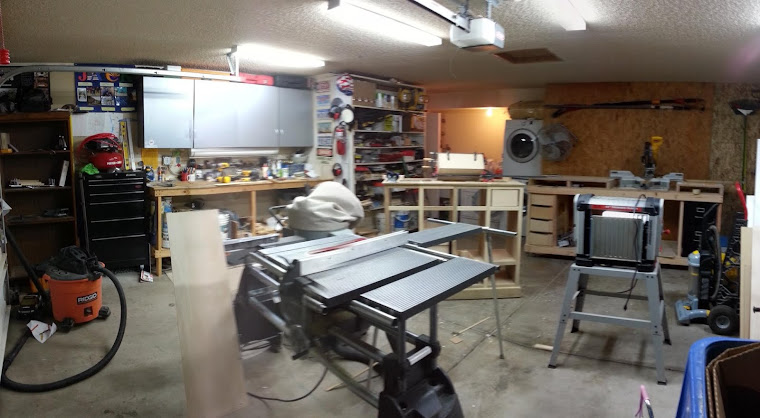 The Az DIY Guy&#39;s Workshop