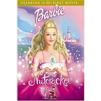 Barbie si spargatorul de nuci dublat in romana