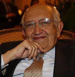 Plinio Apuleyo Mendoza