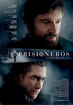 Película 'Prisioneros' 2013