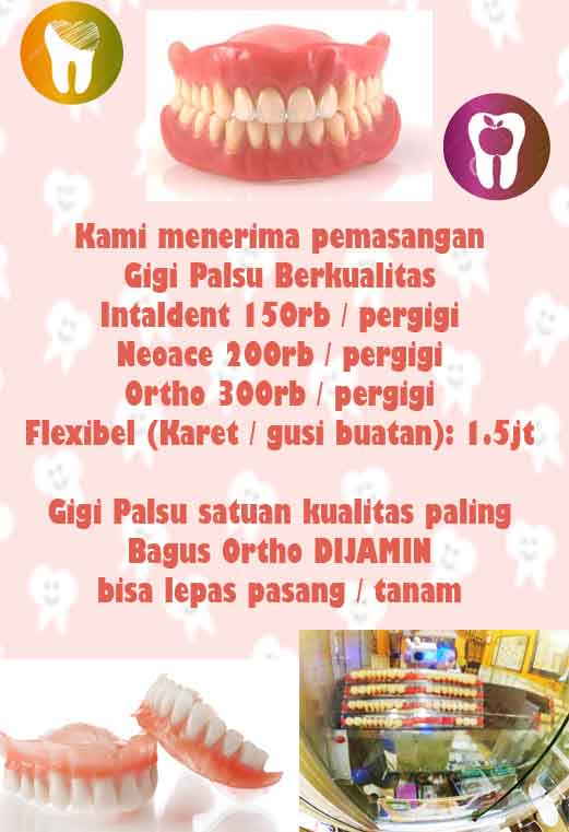 Behel Gigi Rafi Dental Care 0856-9866827  Tarif Dan Jasa Behel Gigi 529de9e30f