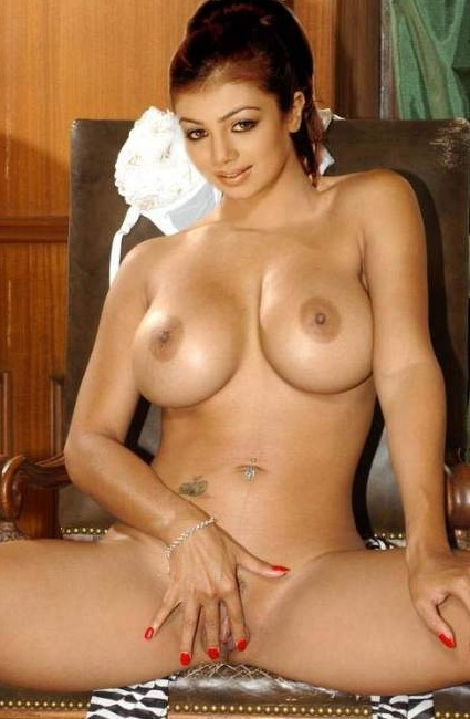 Real nude ayesha takia photos 343