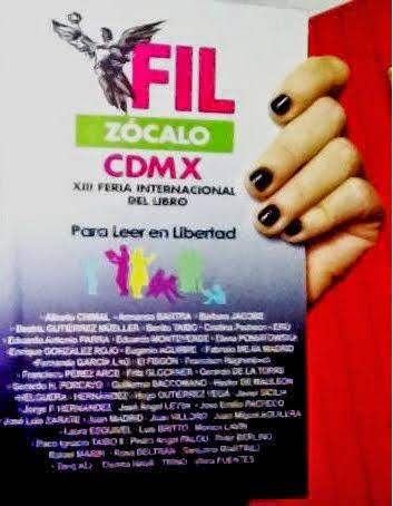 Fil Zócalo 2013