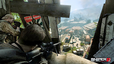 Download Game Sniper Ghost Warrior 2 Full Version