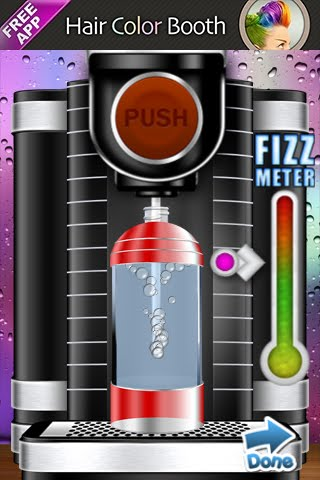 Make Soda! App - Free Apps King