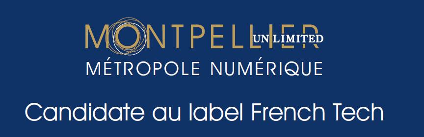 Montpellier candidate à la French Tech