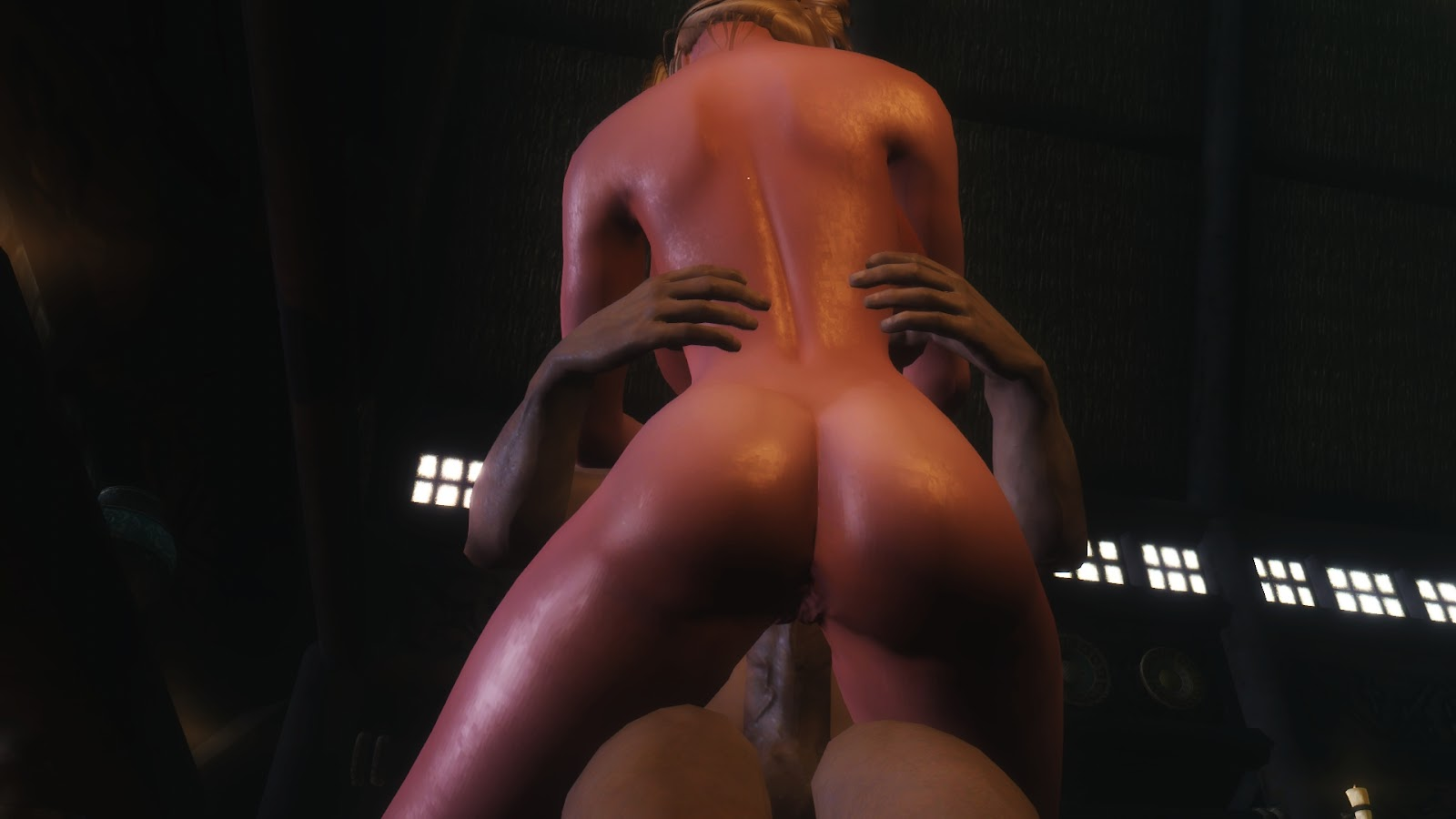 Sonya blade naked cheat sex pics