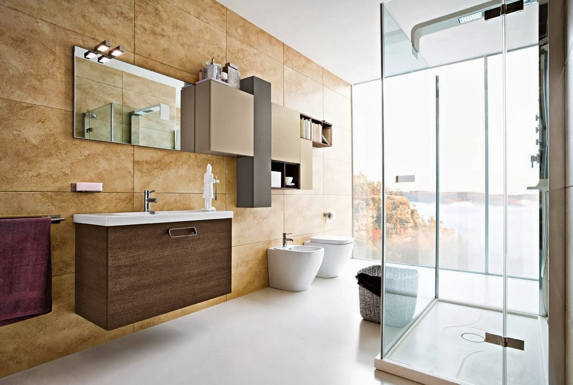 Best interior bathroom interior - Banos de casas ...