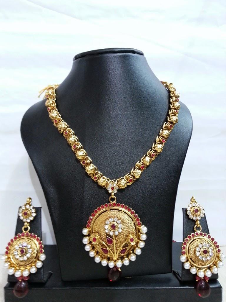 Fashion Jewellery In Chennai