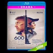 600 millas (2015) BRRip 720p Audio Ingles 5.1 Subtitulada