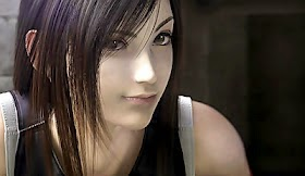 Tifa Lockhart (Final fantasy)