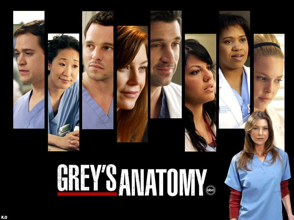 MS: Assistir Greys Anatomy S4E16 | Legendado