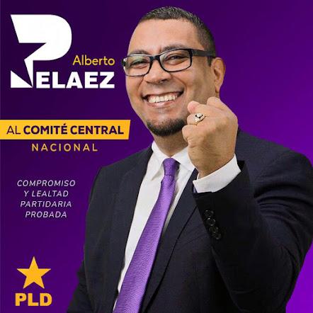 Peláez al comité central