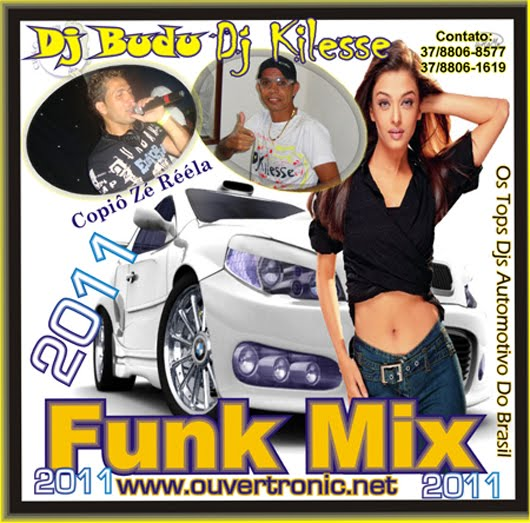 Funk Mix 2011