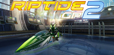 Riptide GP2v1.0 APK - Mobile Game
