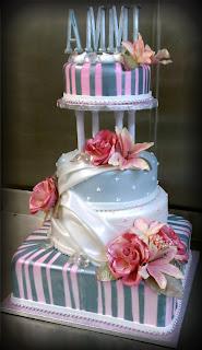 Los Angeles Cake Divas Bakery