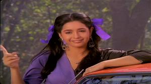 Sahila Chadda in Veerana