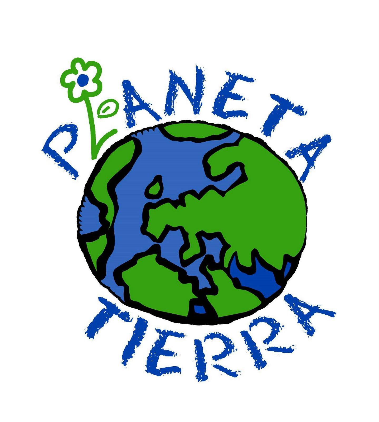 El Planeta Tierra Para Ninos
