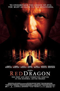 El Dragon Rojo (Red Dragon) (Hannibal Lecter) (2002) Español Latino