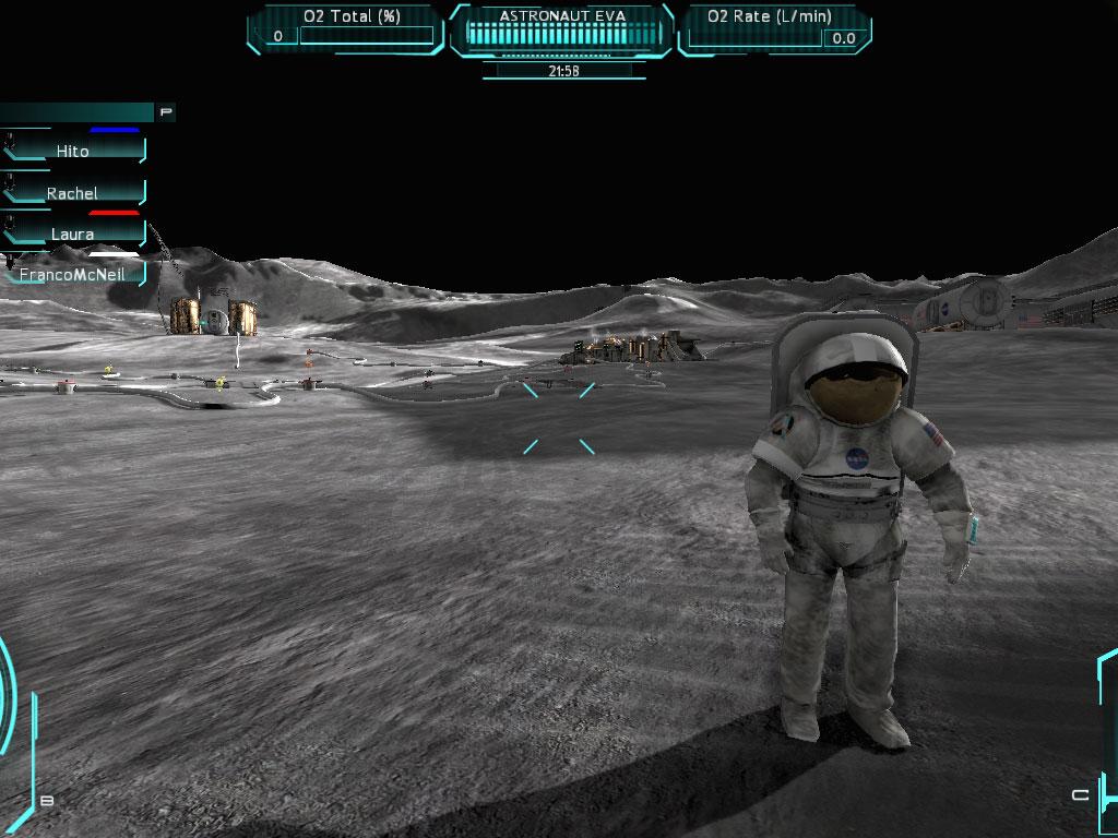 nazi moon base alpha - photo #44