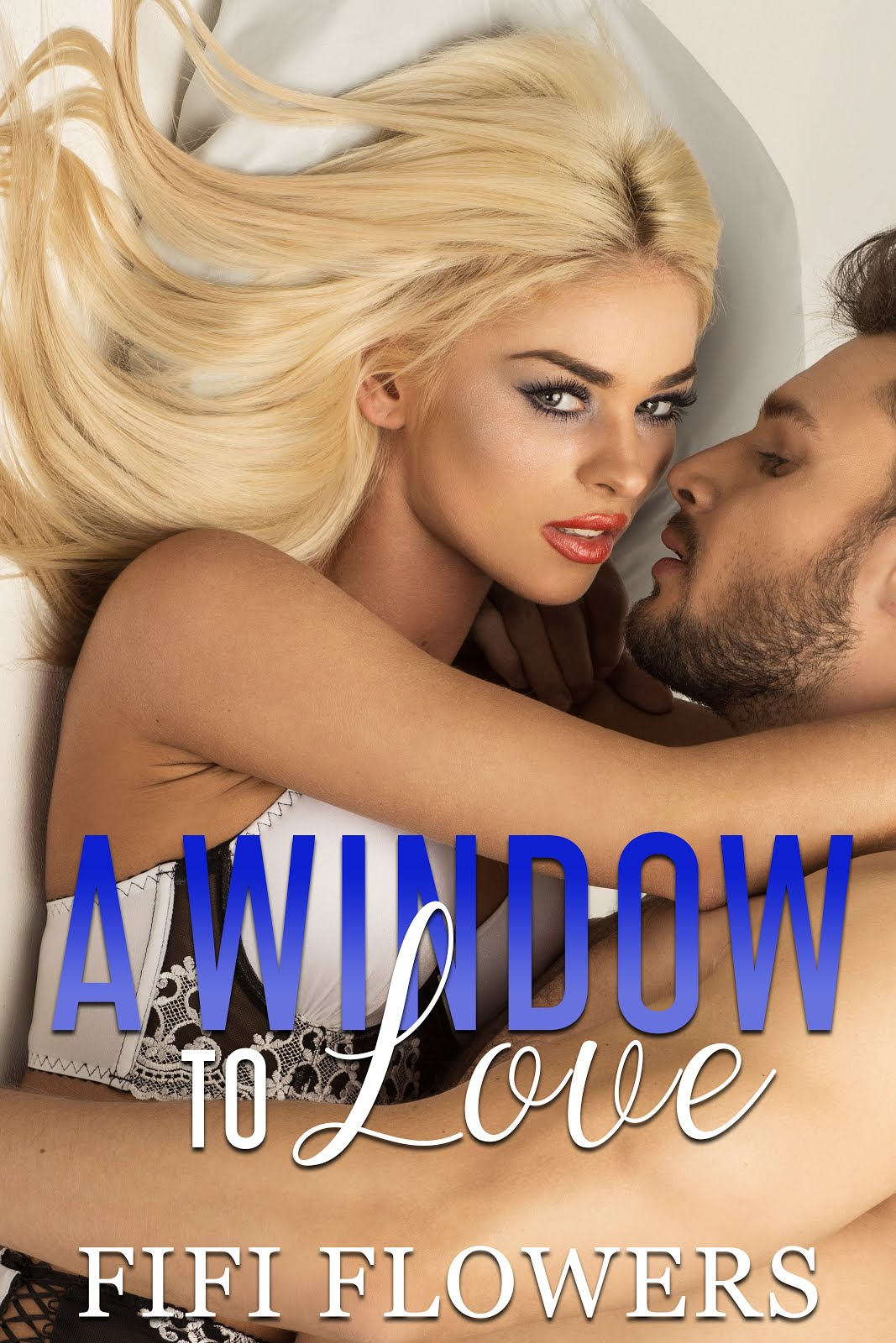 Debut Novel: A Window to Love