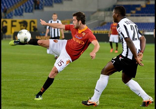 Prediksi Skor Pertandingan AS Roma vs Udinese, 29 Okt 2012